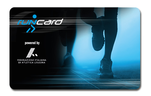 Runcard fidal