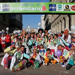Stramilanina 2015 - 5 Km