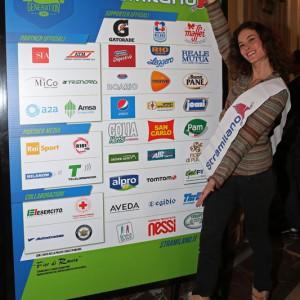 Conferenza stampa Stramilano 12/03/2015