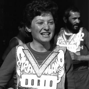 1976 Gabriella Dorio