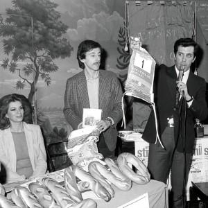 Stramilano 1979, IVA ZANICCHI