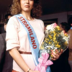 Stramilano 1980, DANIELA POGGI