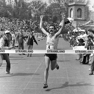 1981 Robert De Castella