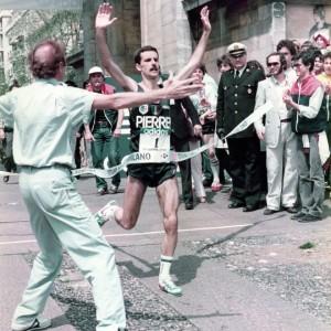 1984 Alberto Cova