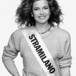 Stramilano 1986, FIORELLA PIEROBON