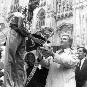 1989 John Ngugi