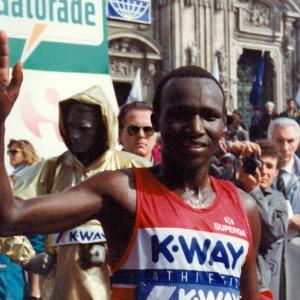1993 Moses Tanui