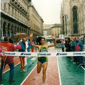 1994 Paul Tergat