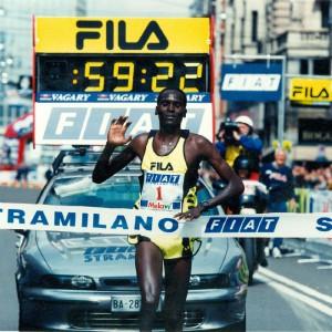 1999 Paul Tergat