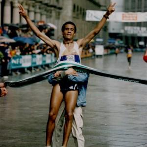 2000 Mohammed Mourhit