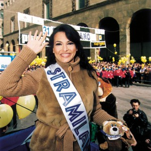 Stramilano 2002, MIRIANA TREVISAN