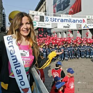Stramilano 2006, PAOLETTA