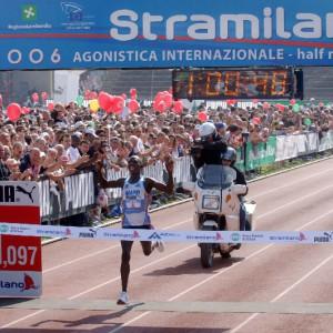 2006 Paul Kimaiyo Kimugul