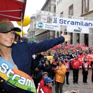 Stramilano 2007, MADDALENA CORVAGLIA