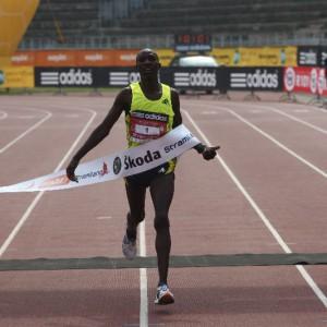 2009 Paul Kimayo Kimugul