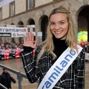 Stramilano 2010, FIAMMETTA CICOGNA