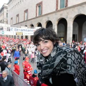 Stramilano 2012, FLAVIA CERCATO