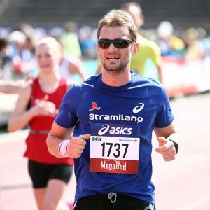 Stramilano Half Marathon - 2015