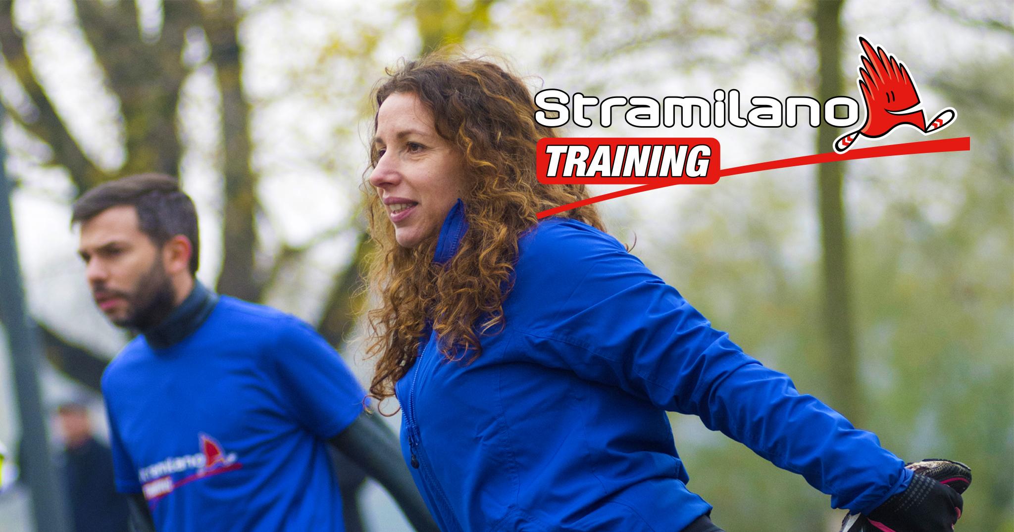 Stramilano Training