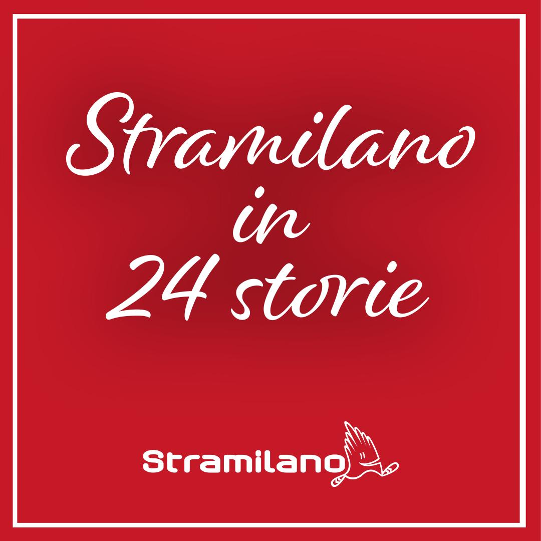 Stramilano in 24 storie